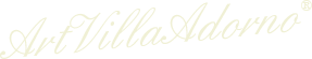 ArtVillaAdorno.de Logo