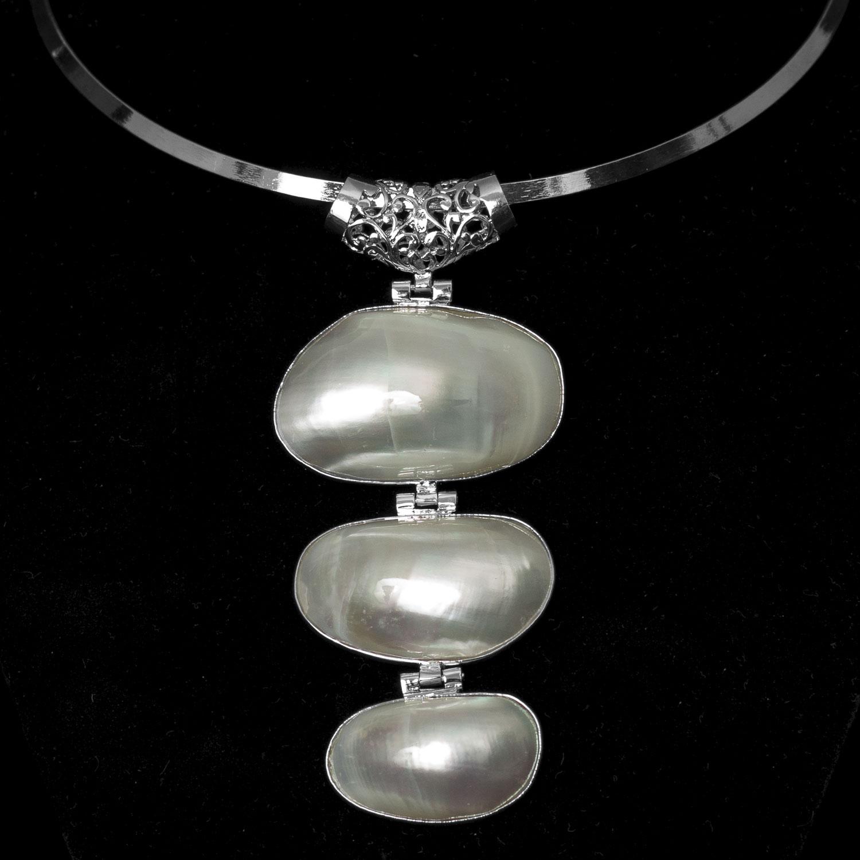 Perlen & Perlmutt