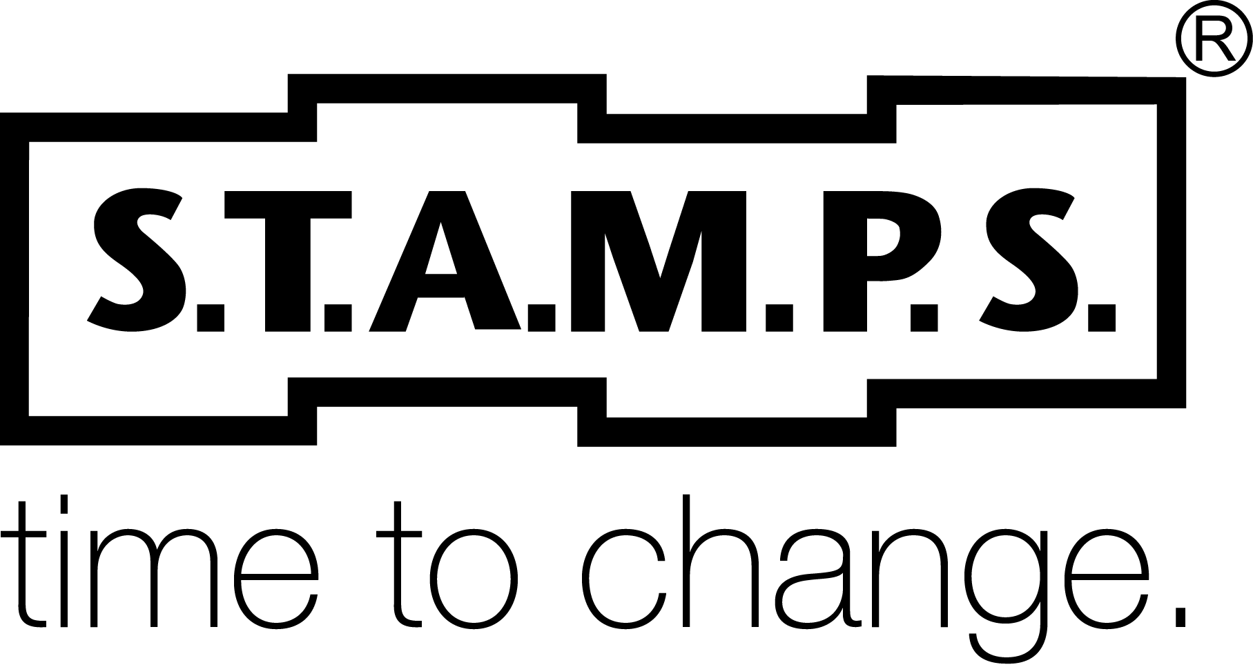 S.T.A.M.P.S - time to change
