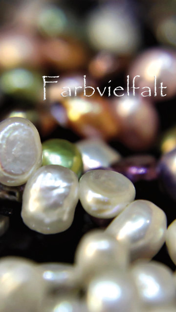 Perlen Farben