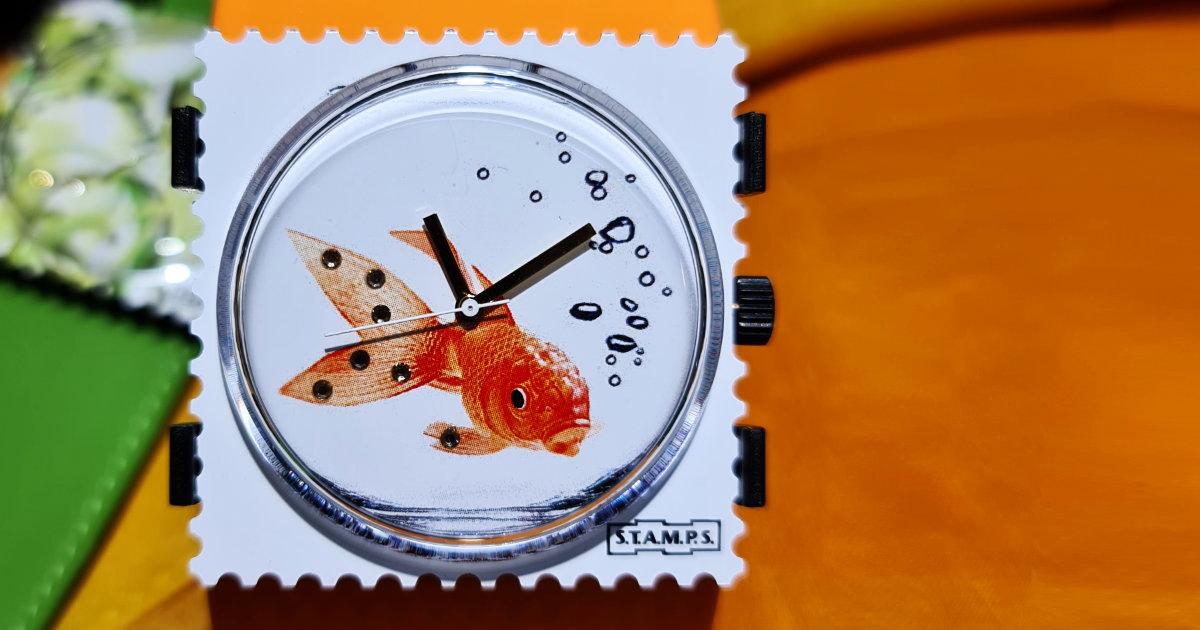 STAMPS Uhren