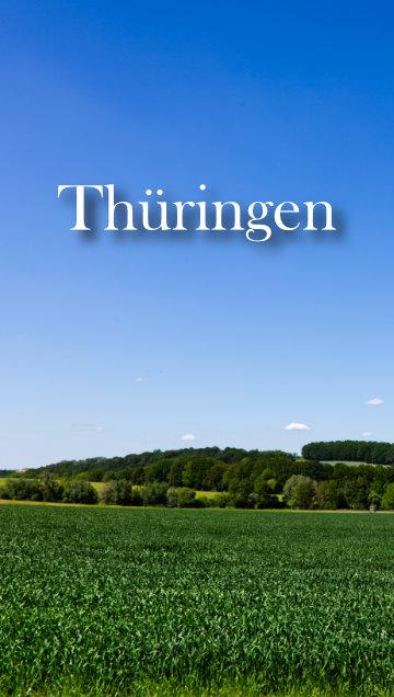 Standorte Thüringen mobil